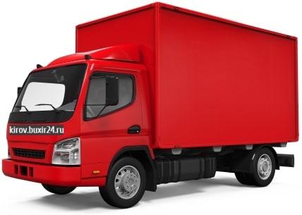 эвакуатор для легкогрузового транспорта в кирове, буксир 24
